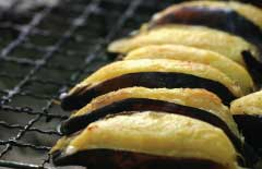 Receipe - Grilled Bananas