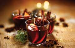 Receipe - Mulled Wine