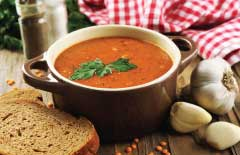 Receipe - Winter Soup