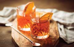 Receipe - Spiced Hot Whiskey